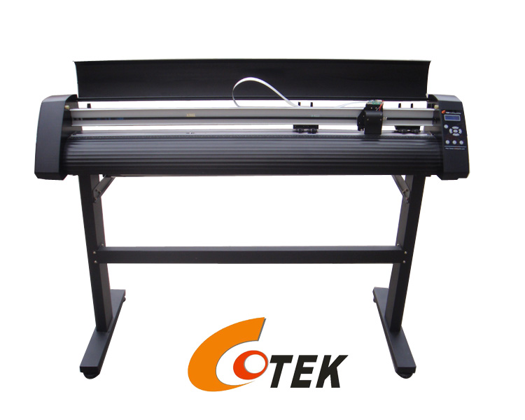 CTK-1350C Cutting Plotter